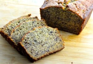 Buy Cannabis Banana Bread