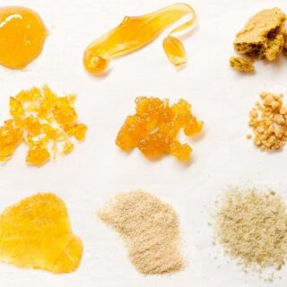 Buy Concentrates UK