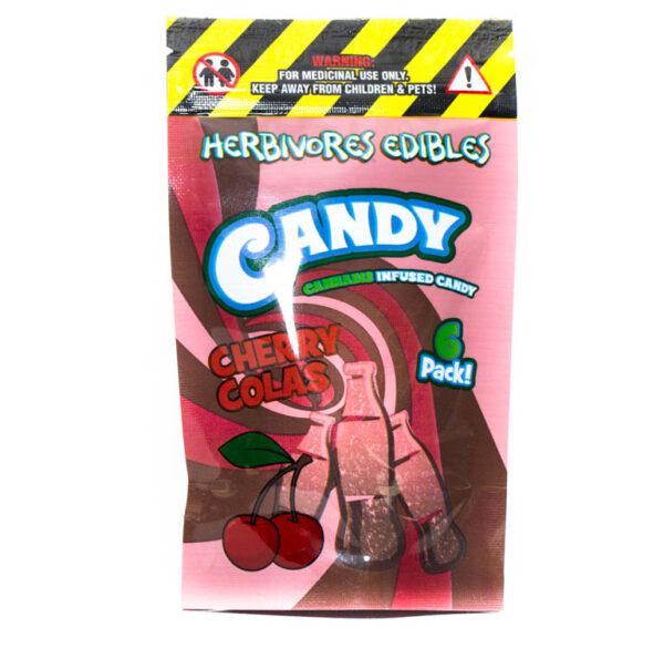 Buy Herbivores Edibles Cherry Colas