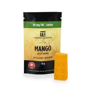 Buy Mango Jelly Bomb