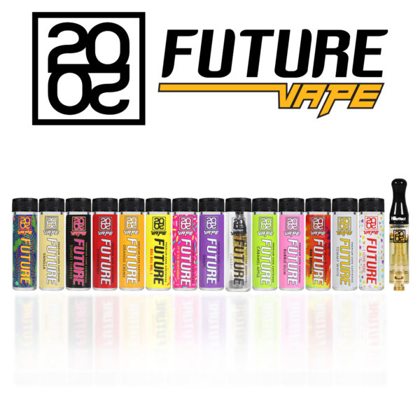 2020 Future Vape Cartridges