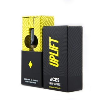Aces Extracts Vape Cartridges UK