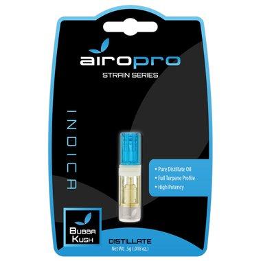 AiroPro Vape Cartridge UK