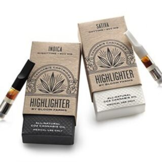 Buy Bloom Farms Cartridges UK