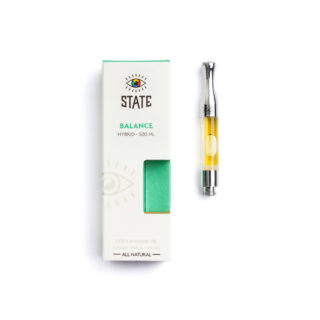 State THC Vape Cartridges