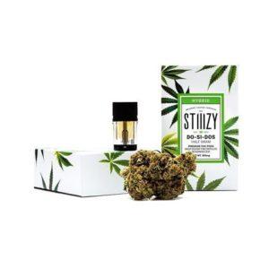 Buy Stiiizy Vape Pods Online UK