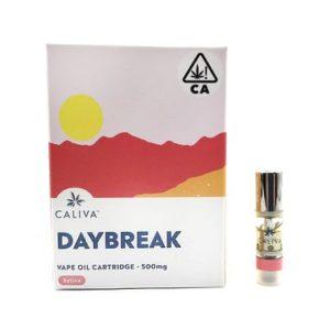 Caliva Vape Cartridges