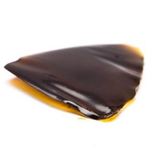Chocolate Kush Shatter