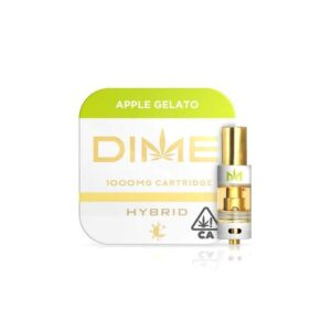 Dime Cartridges Online UK