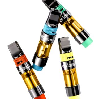 Evolab Chroma Colors Cartridges UK
