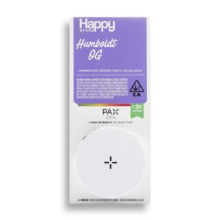 Happy Sticks Pax Era Pods UK
