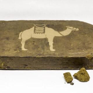 Buy Lebanese Camel Hash