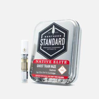 Northern Standard Native Elite Cartridges