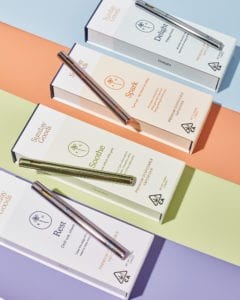 Sunday Goods Disposable Vape Pen