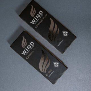 Wind Vape Cartridge UK