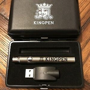 Buy 710 Kingpen Battery UK