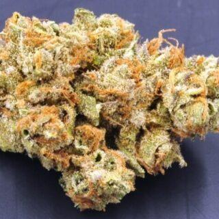 Chemnesia Marijuana Strain UK