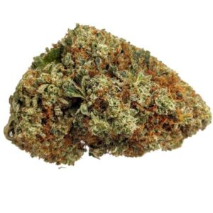 Crazy Glue Marijuana Strain