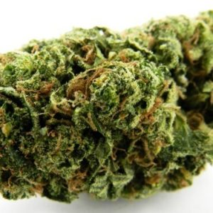 Diesel Thai Marijuana Strain