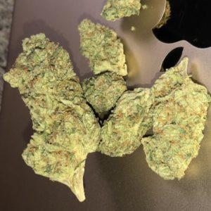 Starkiller Marijuana Strain